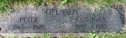 Kathrina Sorensen