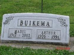 Arthur Buikema