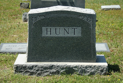 Sarah Catherine Kate <i>Shawn</i> Hunt