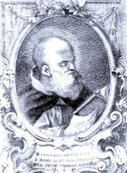 Saint John Gradenigo