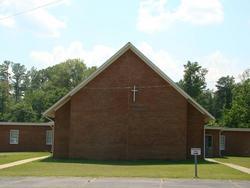 Tabernacle Baptist Church Cemetery