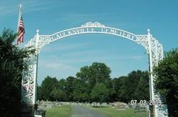 Caulksville Cemetery