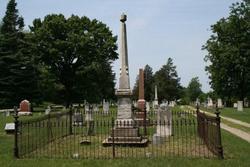 Ontario Cemetery