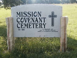 Mission Covenant Cemetery