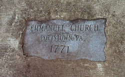 Emmanuel Lutheran Old Burial Ground