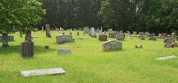Upper Chireno Cemetery