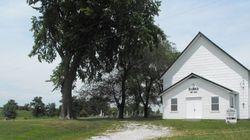 Eldad Cumberland Presbyterian Cemetery