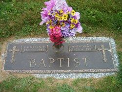 Anthony Baptist