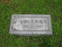 Clara N. Burch