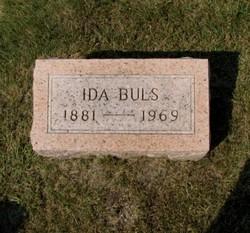Ida <i>Schwemm</i> Buls