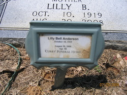Lilly Bell <i>Armstrong</i> Anderson