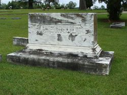 Walter Morris Chenault