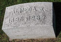 Almeda R Bullard