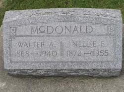 Walter Alonzo McDonald