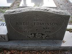 Bertie John Anderson