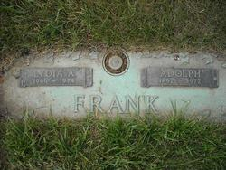 Adolph Arthur Frank