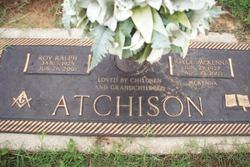 Roy Ralph Atchison