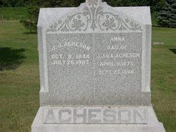 Anna Acheson