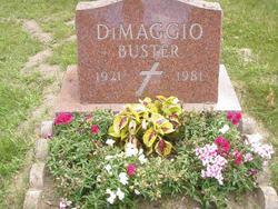 Buster Dimaggio