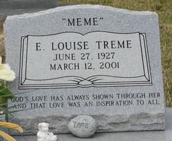 E. Louise Treme