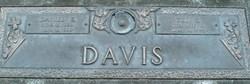 Ted Eldon Davis