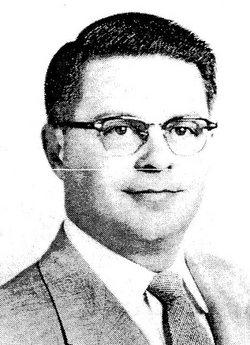 Col James E Cunningham, Sr