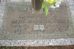 Austin Aldon Atchison