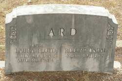 Laura Floyd <i>Littlefield</i> Ard