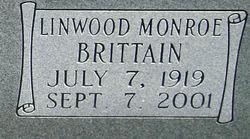 Corp Linwood Monroe Brittain