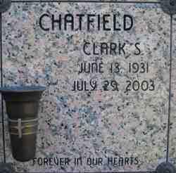 Clark Samuel Chatfield, III