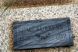 James Albert Burress