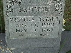 Vestena <i>Partin</i> Bryant