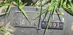 Beulah I. Kolk