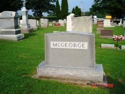 James McGeorge