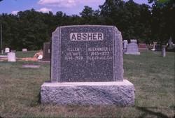 Ellen <i>Shepard</i> Absher