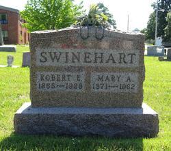 Mary Ann <i>Weimer</i> Swinehart-Schaefer