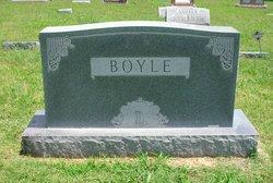 James G. Boyle