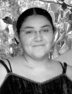 Maricela Marie Marci Lopez