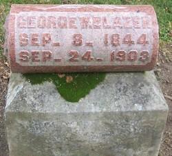 George W. Blazer