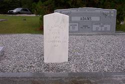 A. J. Adams