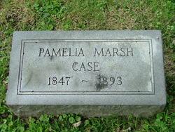 Pamelia <i>Marsh</i> Case