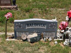Rosario Baldivia
