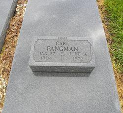 Carlton Fangman