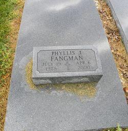 Phyllis Fangman