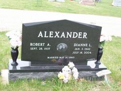 Dianne L. <i>Davidson</i> Alexander