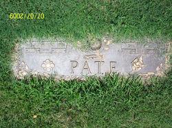 Joseph T. Pate, Sr