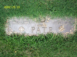 Mary H. Pate