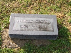 Leopold George