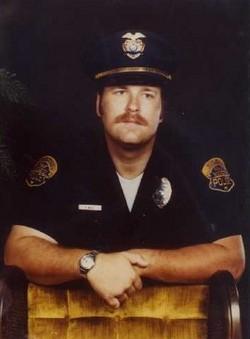 Sgt Steven Edward May
