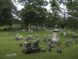 Locust Grove Cemetery